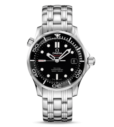 Omega Diver 300M Co‑Axial 36,25 mm