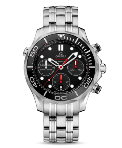 Omega Diver 300M Co‑Axial Chronograph 41,5 mm