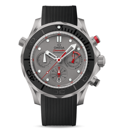 Omega Diver 300M Co‑Axial Chronograph 44 mm