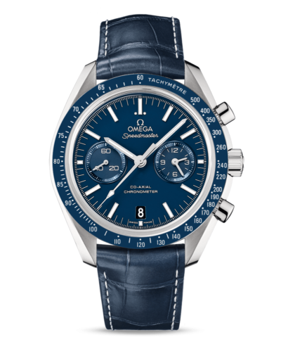 OMEGA MOONWATCH CO‑AXIAL CHRONOGRAPH 44,25 MM