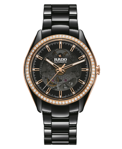 RADO Hyperchrome Automatic Open Heart Diamonds 42mm
