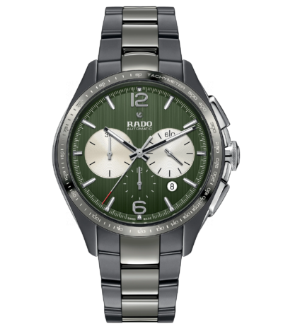 RADO HYPERCHROME TENNIS AUTOMATIC CHRONOGRAPH 45mm