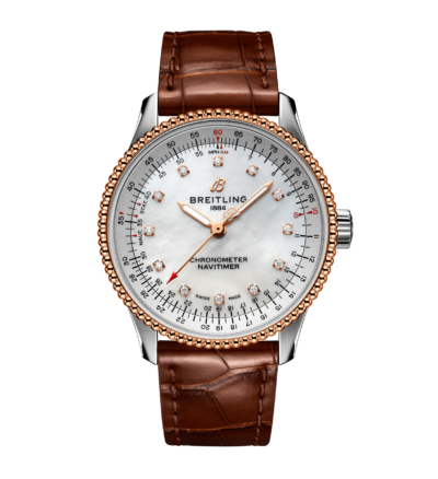 BREITLING NAVITIMER AUTOMATIC 35mm