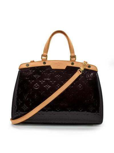 Louis Vuitton Brea Amaranthe