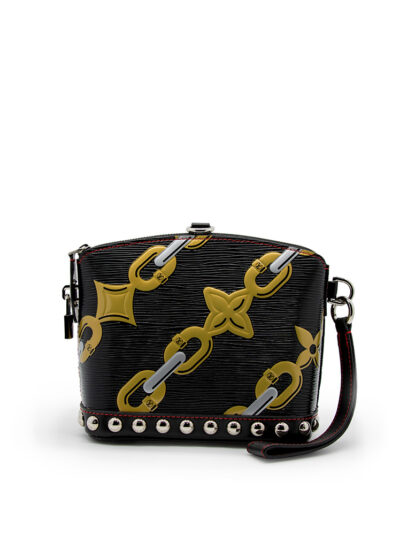 Louis Vuitton Lock it Mini