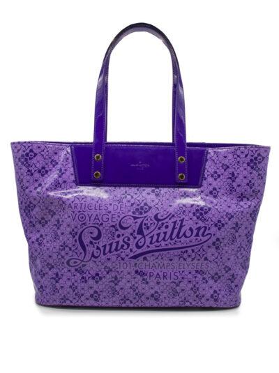 Louis Vuitton Sosmic PM Violet