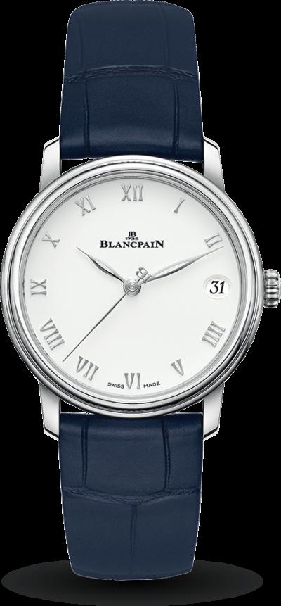 Blancpain Villeret 33,2mm