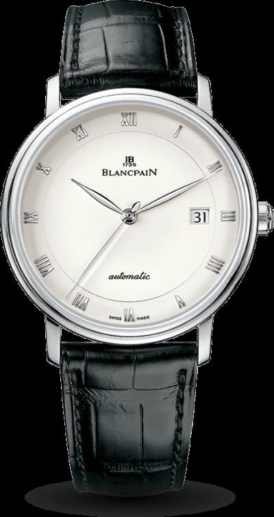 Blancpain Villeret 37,6mm