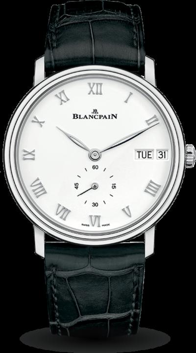 Blancpain Villeret 40mm