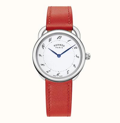 Hermès Uhr Arceau 36mm