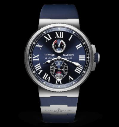 Ulysse Nardin Marine Chronometer 45mm