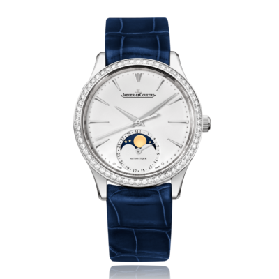Jaeger LeCoultre MASTER ULTRA THIN MOON 34mm