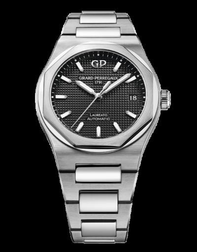 Girard-Perregaux Laureato 38mm
