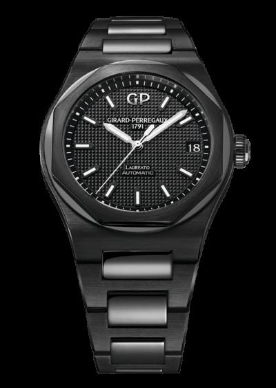 Girard-Perregaux Laureato 42mm