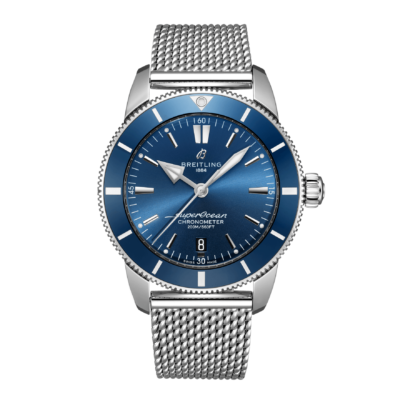 BREITLING SUPEROCEAN HERITAGE B20 Automatic 44mm