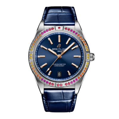 Breitling Chronomat Automatic South Sea 36mm