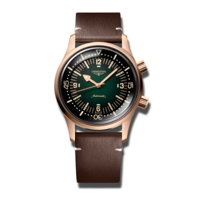 LONGINES LEGEND DIVER WATCH 42mm