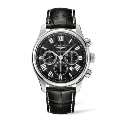 LONGINES MASTER COLLECTION 44mm