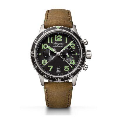 Breguet Type XXI Chronograph 42mm