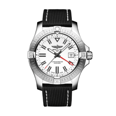BREITLING AVENGER AUTOMATIC GMT 43mm