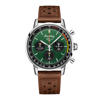BREITLING TOP TIME FORD MUSTANG 42mm
